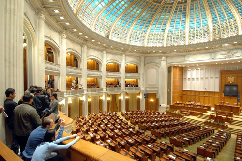 מושב הפרלמנט