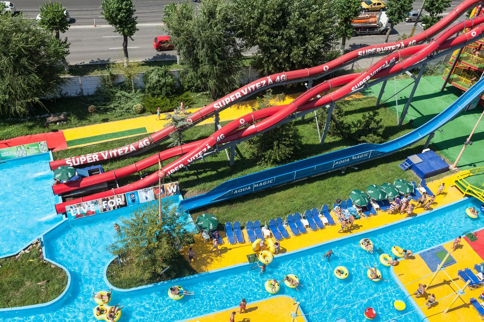 קיץ ברומניה עם הילדים