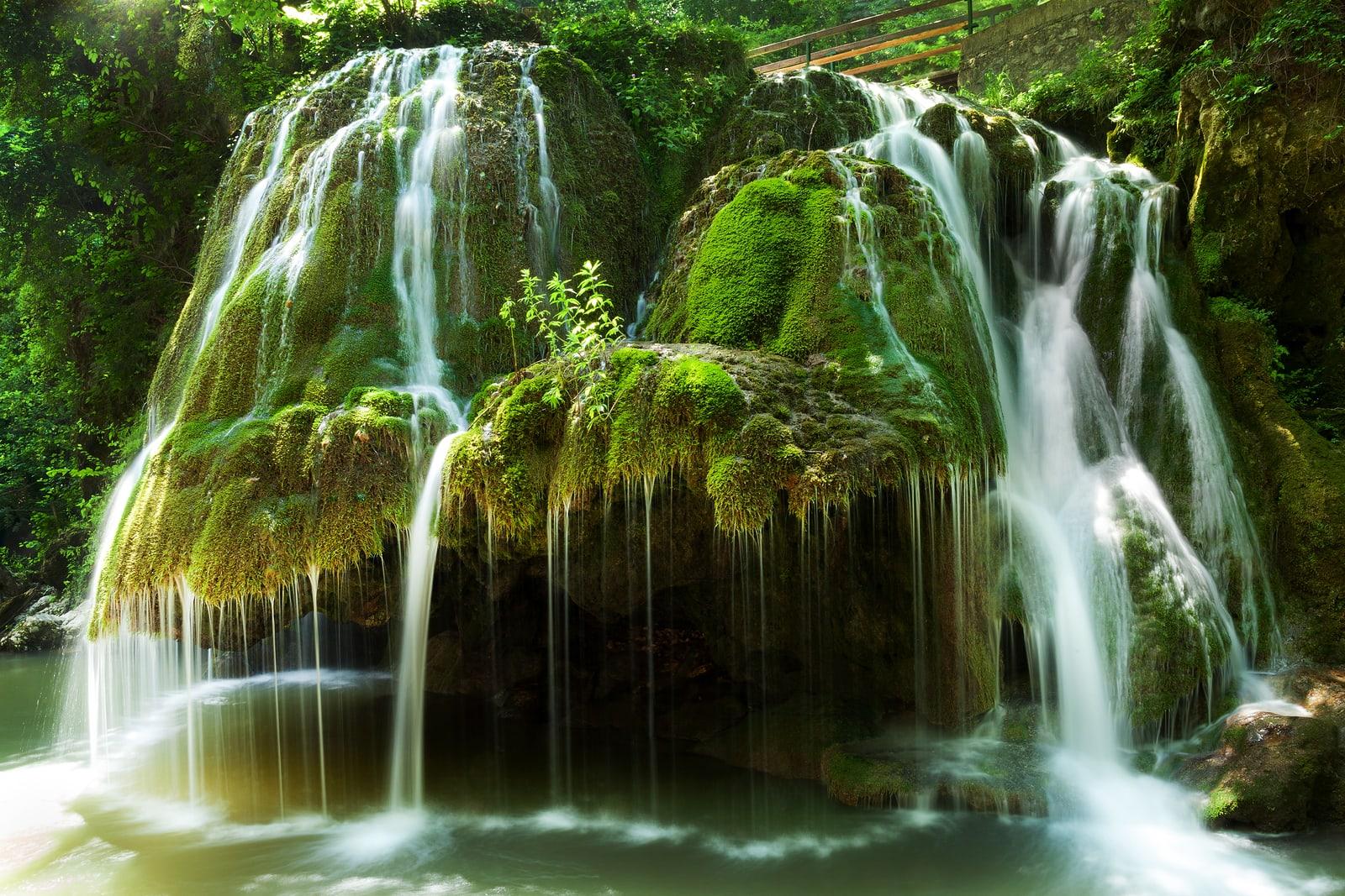 מפלי ביגאר: המפלים הכי יפים בעולם
