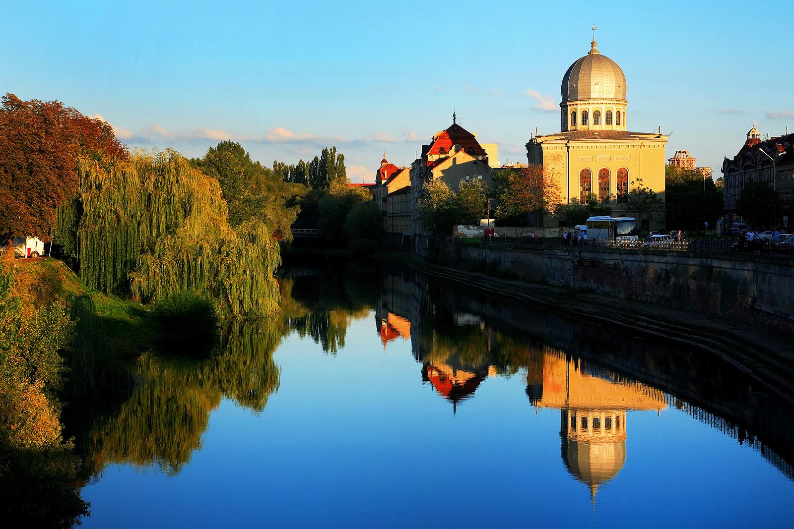 אוראדיה: היעד הבא של רומניה