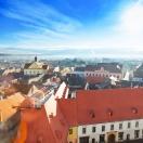 10 הערים היפות ביותר ברומניה – חלק 2