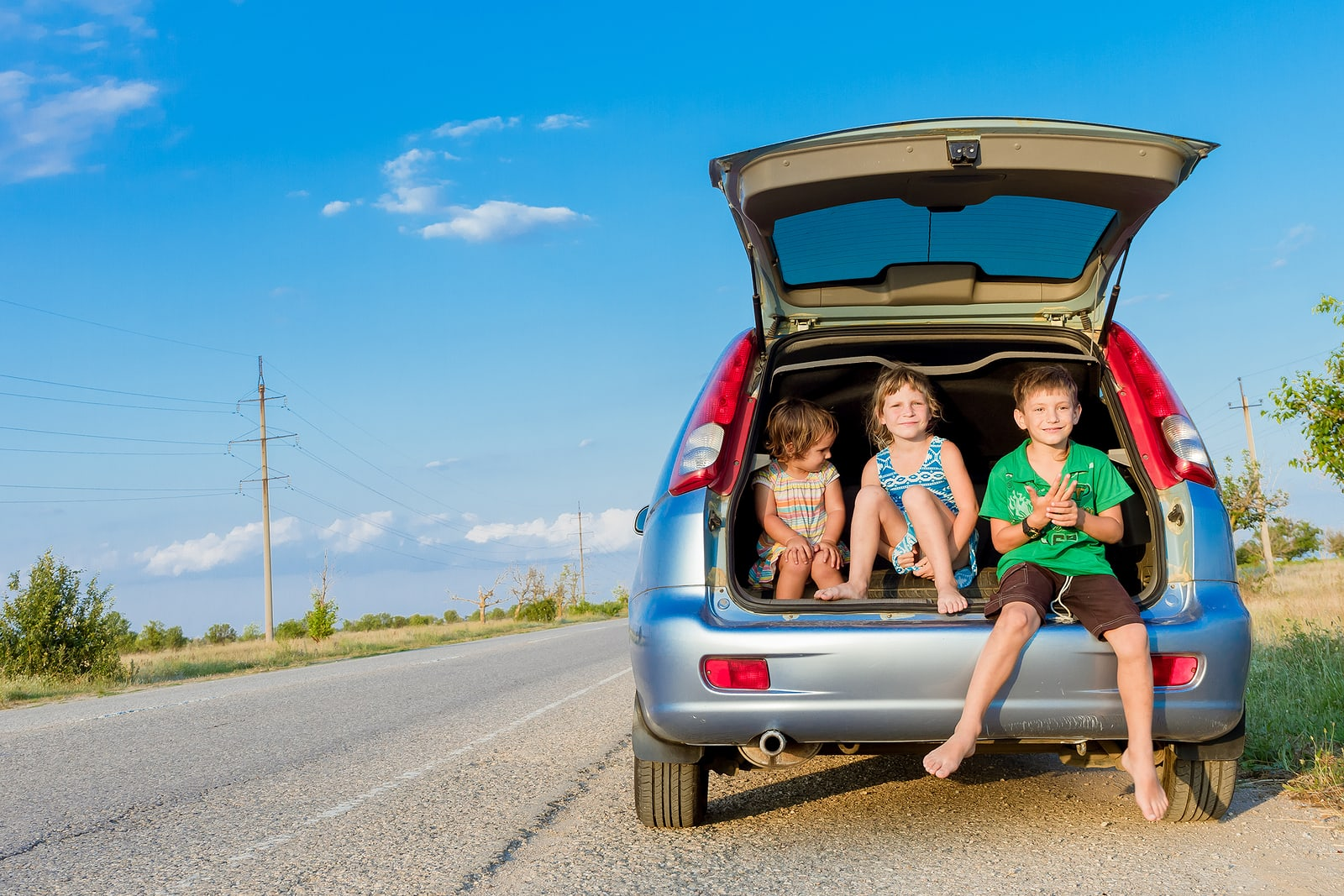 חופשה עם ילדים ברומניה
